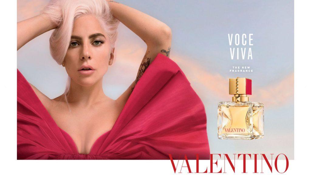 Кой спечели новия дамски аромат Voce Viva