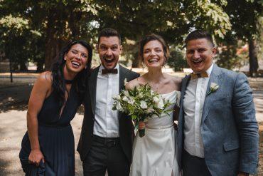 nora shopova svatba