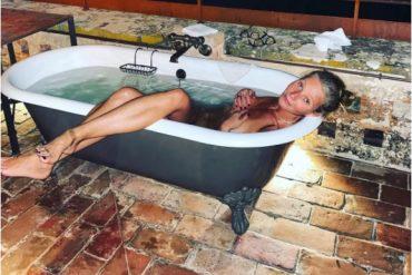 gwynet paltrow nude birthay photo